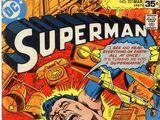 Superman Vol 1 321