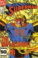 Superman v.1 418