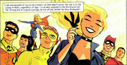 Teen Titans Earth-21