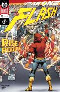 The Flash Vol 5 72