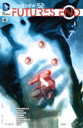 The New 52 Futures End Vol 1 41