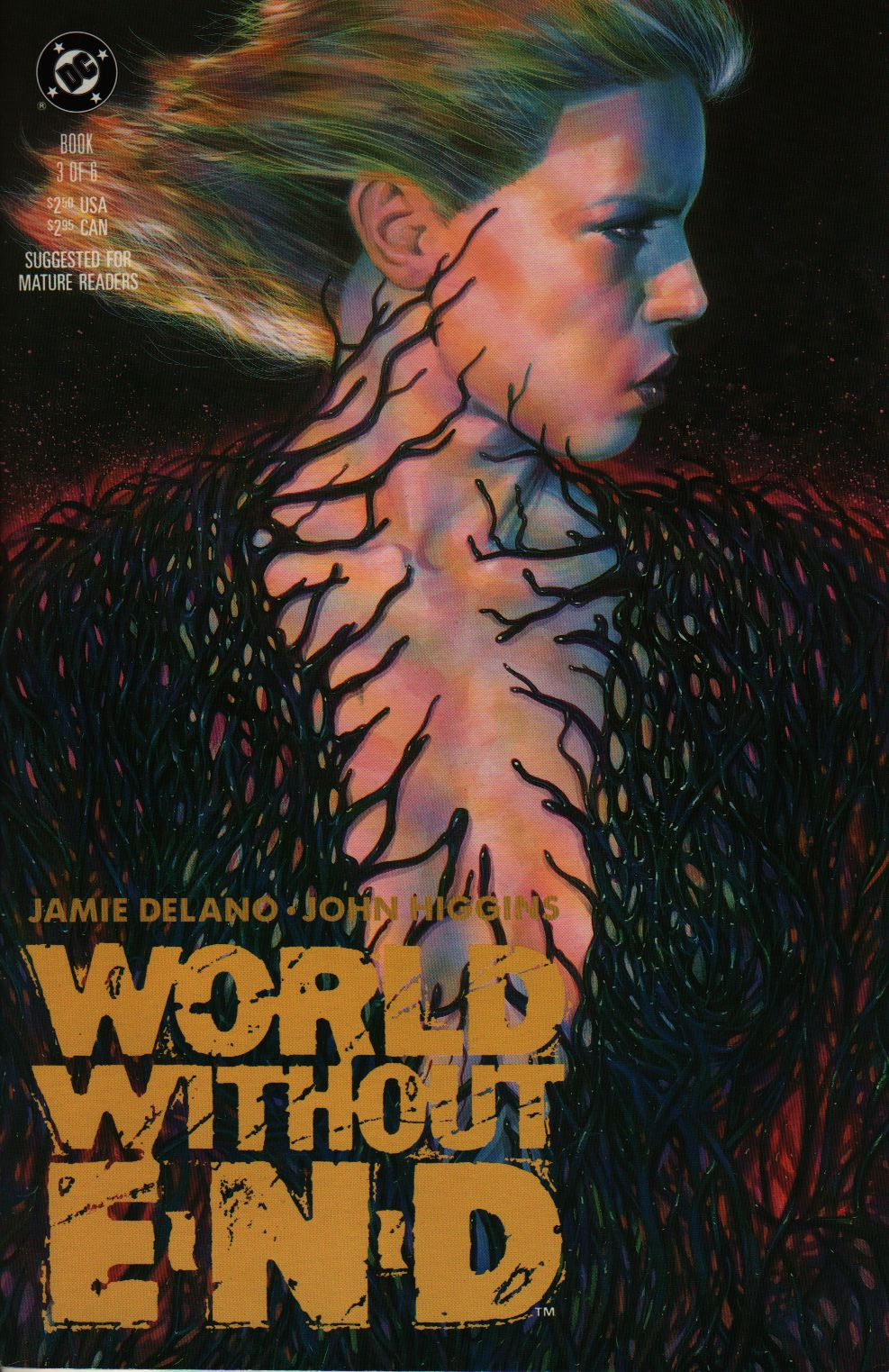World Without End Vol 1 3
