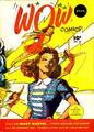Wow Comics Vol 1 42