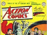 Action Comics Vol 1 146
