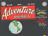 Adventure Comics Vol 1 140