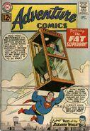 Adventure Comics Vol 1 298