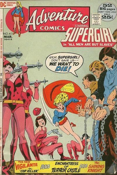 Adventure Comics Vol 1 417