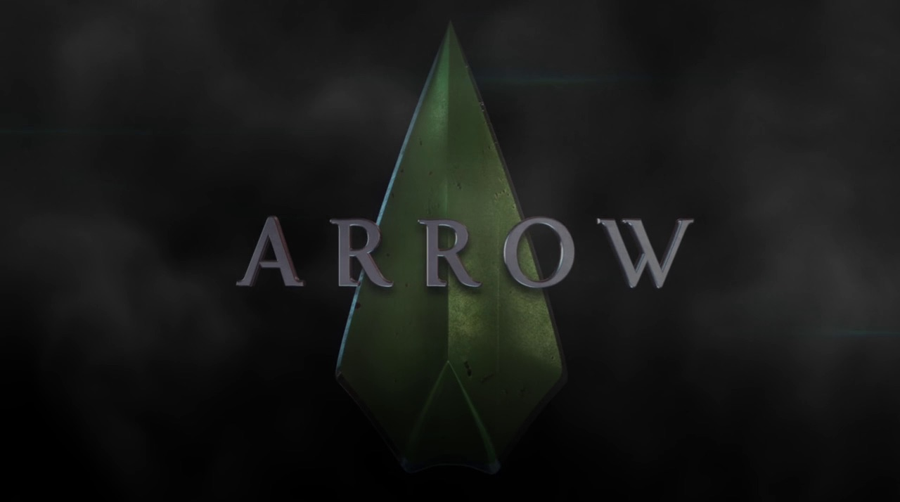 Arrow (TV Series) Episode: A Matter of Trust
