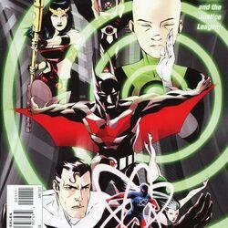 Batman Beyond Unlimited Vol 1