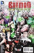 Batman Beyond Unlimited Vol 1 10