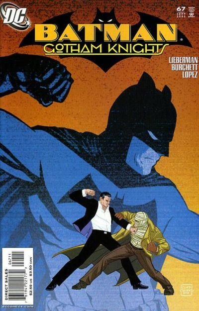 Batman: Gotham Knights Vol 1 67