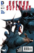 Batman Superman Vol 1 15