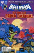 Batman The Brave and the Bold Vol 1 10