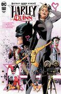 Batman White Knight Presents Harley Quinn Vol 1 6