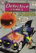 Detective Comics 266