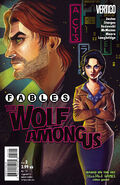 Fables The Wolf Among Us Vol 1 2