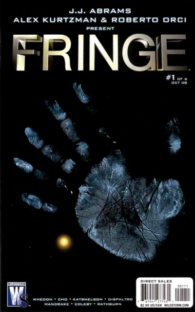 Fringe Vol 1