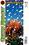 Green Arrow Vol 2 114