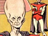 Headmen