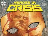 Heroes in Crisis Vol 1 3