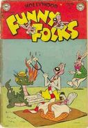 Hollywood Funny Folks Vol 1 57