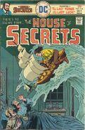 House of Secrets v.1 136