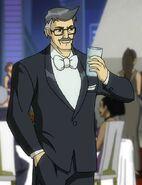 James Gordon Batman Unlimited 0001