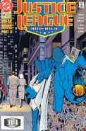 Justice League America 54