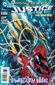 Justice League Vol 2 17