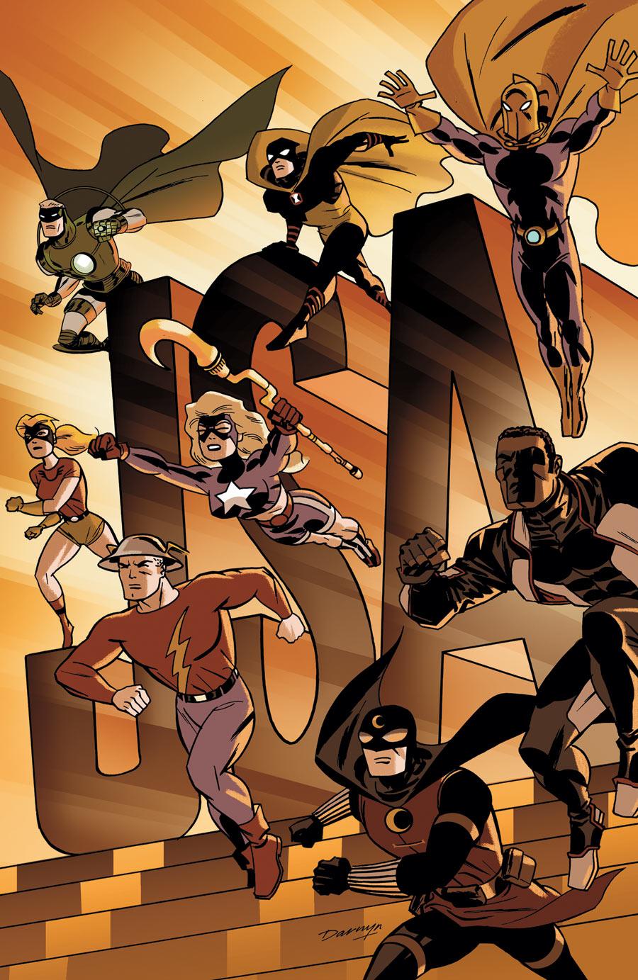Justice Society of America Vol 3 54 Textless.jpg