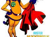 Mister Mxyzptlk (New Earth)