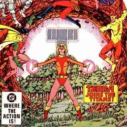 New Teen Titans Vol 1 30