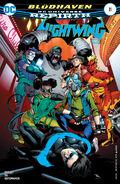 Nightwing Vol 4 11