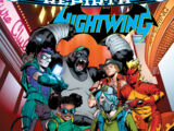 Nightwing Vol 4 11
