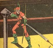 Oliver Queen Earth-Two 007