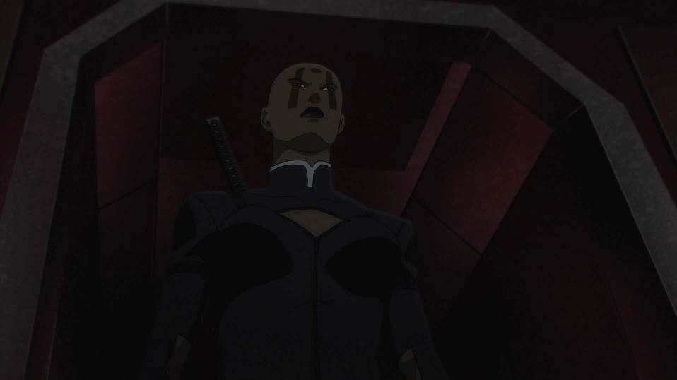 Onyx (DC Animated Movie Universe)