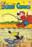 Real Screen Comics Vol 1 123