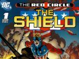 Red Circle: The Shield Vol 1 1