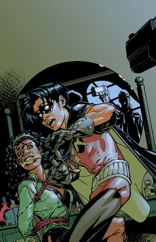 Robin Vol 2 122