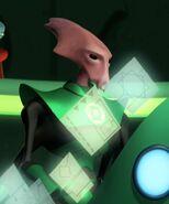 Salakk (Green Lantern Animated Series)