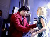 Smallville (TV Series) Episode: Infamous