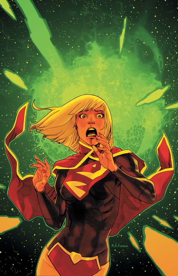 Supergirl Vol 6 3 Textless.jpg