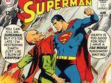 Superman Vol 1 205