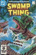 Swamp Thing Vol 2 32