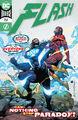 The Flash Vol 1 754