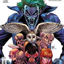 The Joker Vol 2 4