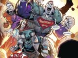 The Terribles (Earth 29)