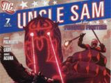 Uncle Sam and the Freedom Fighters Vol 1 7
