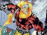 Wally West (Amalgam Universe)