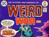 Weird War Tales Vol 1 50